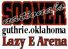 Sooner Nationals Guthrie Oklahoma 2005