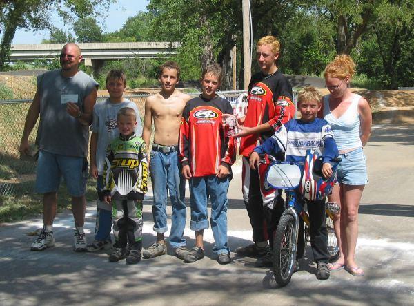 Poor Boy Racing Team